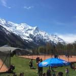 Chamonix-Tennis