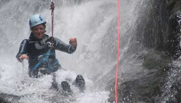 Canyoning Evolution2 1